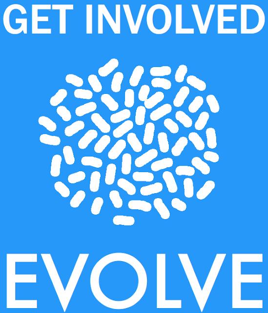 getinvolvedevolve