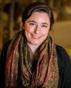 Katie Hinde PhD
